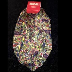 MARVEL infinity scarf